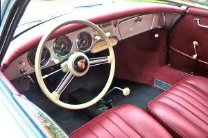 porsche 356 a t1 1957 www.cristianoluzzago.it tel 00393282454909 16