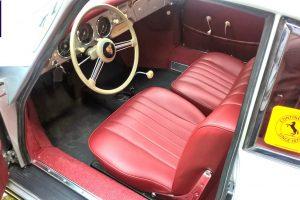 porsche 356 a t1 1957 www.cristianoluzzago.it tel 00393282454909 17