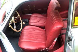 porsche 356 a t1 1957 www.cristianoluzzago.it tel 00393282454909 18