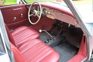 porsche 356 a t1 1957 www.cristianoluzzago.it tel 00393282454909 26