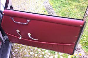 porsche 356 a t1 1957 www.cristianoluzzago.it tel 00393282454909 27