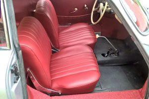 porsche 356 a t1 1957 www.cristianoluzzago.it tel 00393282454909 28