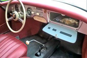 porsche 356 a t1 1957 www.cristianoluzzago.it tel 00393282454909 29