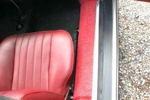 porsche 356 a t1 1957 www.cristianoluzzago.it tel 00393282454909 39