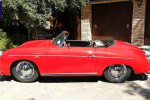 porsche 356 speedster 1955 www.cristianoluzzago.it brescia italy 6