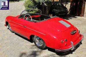 porsche 356 speedster 1955 www.cristianoluzzago.it brescia italy 7
