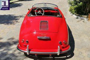 porsche 356 speedster 1955 www.cristianoluzzago.it brescia italy 8