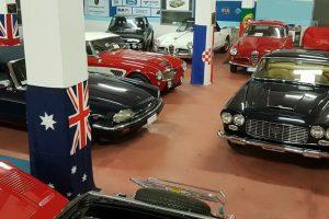 CONTO VENDITA, UNA SCELTA CON MOLTI VANTAGGI   Cristiano Luzzago consulente auto classiche image 2