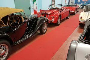 CONTO VENDITA, UNA SCELTA CON MOLTI VANTAGGI   Cristiano Luzzago consulente auto classiche image 11