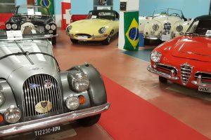 CONTO VENDITA, UNA SCELTA CON MOLTI VANTAGGI   Cristiano Luzzago consulente auto classiche image 16