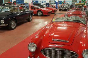 CONTO VENDITA, UNA SCELTA CON MOLTI VANTAGGI   Cristiano Luzzago consulente auto classiche image 5