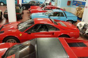CONTO VENDITA, UNA SCELTA CON MOLTI VANTAGGI   Cristiano Luzzago consulente auto classiche image 9