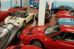CONTO VENDITA, UNA SCELTA CON MOLTI VANTAGGI   Cristiano Luzzago consulente auto classiche image 10