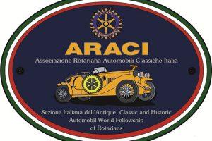 VIII ROTARY RUOTE & GOLF 15-16 OTTOBRE 2011 | Cristiano Luzzago consulente auto classiche image 2