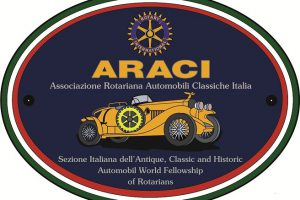 4^ COPPA ROTARY ABRUZZO 17-18 SETTEMBRE 2011 | Cristiano Luzzago consulente auto classiche image 2