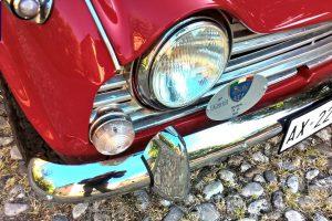 triumph tr4 a www.cristianoluzzago.it brescia italy 12