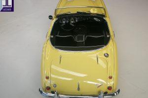 1960 austin healey 3000mk1 www.cristianoluzzago.it Brescia Italy (11)