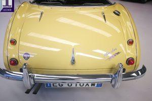1960 austin healey 3000mk1 www.cristianoluzzago.it Brescia Italy (17)