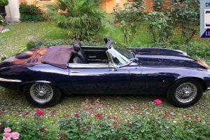 1972 JAGUAR E TYPE ROADSTER 5300 V12 1972 www.cristianoluzzago.it Brescia Itally (12)