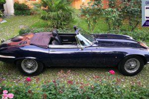 1972 JAGUAR E TYPE ROADSTER 5300 V12 1972 www.cristianoluzzago.it Brescia Itally (13)