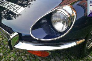 1972 JAGUAR E TYPE ROADSTER 5300 V12 1972 www.cristianoluzzago.it Brescia Itally (38)