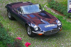 1972 JAGUAR E TYPE ROADSTER 5300 V12 1972 www.cristianoluzzago.it Brescia Itally (6)