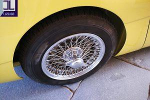 AUSTIN HEALEY 3000 MK1 www.cristianoluzzago.it Brescia Italy (10)
