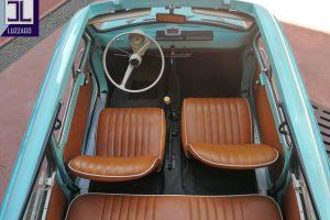 FIAT 500 GIARDINIERA www.cristianoluzzago.it Brescia Italy (10)