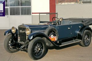 FIAT 520 TORPEDO 1929 www.cristianoluzzago.it Brescia Italy (1)