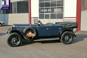 FIAT 520 TORPEDO 1929 www.cristianoluzzago.it Brescia Italy (2)