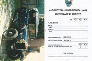 FIAT 520 TORPEDO 1929 www.cristianoluzzago.it Brescia Italy (29)