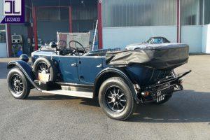 FIAT 520 TORPEDO 1929 www.cristianoluzzago.it Brescia Italy (3)