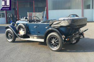 FIAT 520 TORPEDO 1929 www.cristianoluzzago.it Brescia Italy (4)