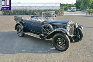 FIAT 520 TORPEDO 1929 www.cristianoluzzago.it Brescia Italy (5)