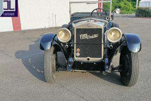 FIAT 520 TORPEDO 1929 www.cristianoluzzago.it Brescia Italy (6)