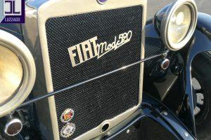 FIAT 520 TORPEDO 1929 www.cristianoluzzago.it Brescia Italy (9)