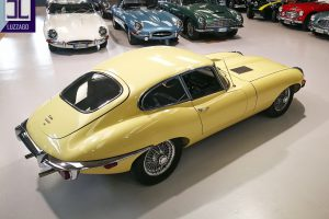 JAGUAR E TYPE 4200 S2 COUPE www.cristianoluzzago.it Brescia Italy0 (13)