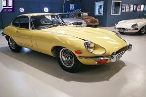 JAGUAR E TYPE 4200 S2 COUPE www.cristianoluzzago.it Brescia Italy0 (5)