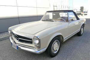 mercedes benz 230sl (2)