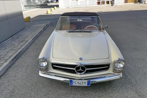 mercedes benz 230sl (5)