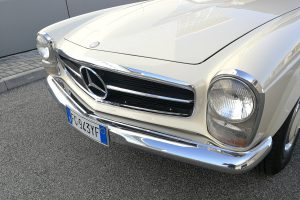 mercedes benz 230sl (7)