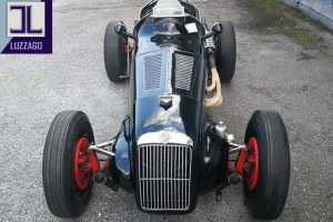 1934 MG PA 1934 special single seater 1950 fiche FIA www.cristianoluzzago.it Brescia Italy (1)
