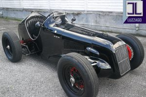 1934 MG PA 1934 special single seater 1950 fiche FIA www.cristianoluzzago.it Brescia Italy (10)
