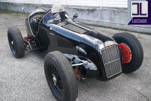 1934 MG PA 1934 special single seater 1950 fiche FIA www.cristianoluzzago.it Brescia Italy (11)