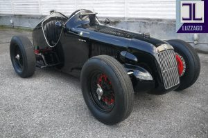 1934 MG PA 1934 special single seater 1950 fiche FIA www.cristianoluzzago.it Brescia Italy (13)