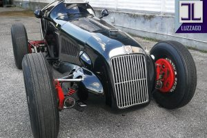 1934 MG PA 1934 special single seater 1950 fiche FIA www.cristianoluzzago.it Brescia Italy (14)