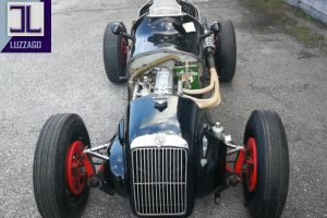 1934 MG PA 1934 special single seater 1950 fiche FIA www.cristianoluzzago.it Brescia Italy (2)