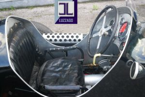 1934 MG PA 1934 special single seater 1950 fiche FIA www.cristianoluzzago.it Brescia Italy (22)