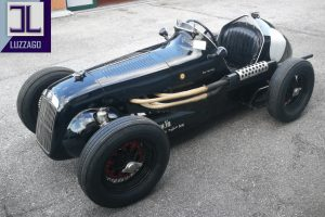 1934 MG PA 1934 special single seater 1950 fiche FIA www.cristianoluzzago.it Brescia Italy (3)