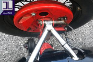 1934 MG PA 1934 special single seater 1950 fiche FIA www.cristianoluzzago.it Brescia Italy (40)
